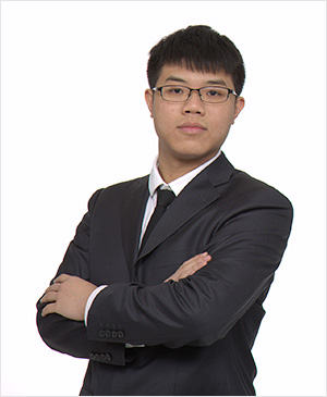 王炜越律师
