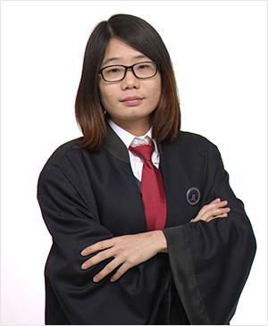 陈文珠律师